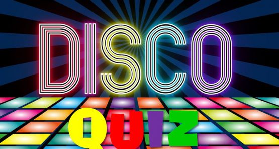 Disco Quiz