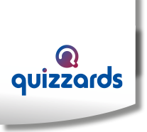 Logo Quizzards